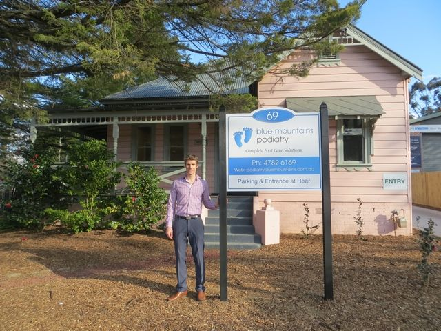 Blue Mountains Podiatry