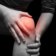 knee pain Blackheath