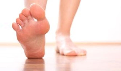 podiatrist in Blackheath, 2785