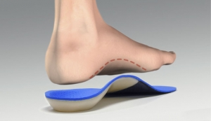 orthotics Tennyson